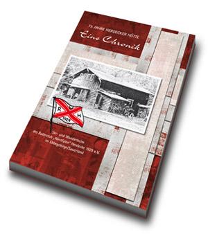 Chronik 75 Jahre Herdecker Hütte