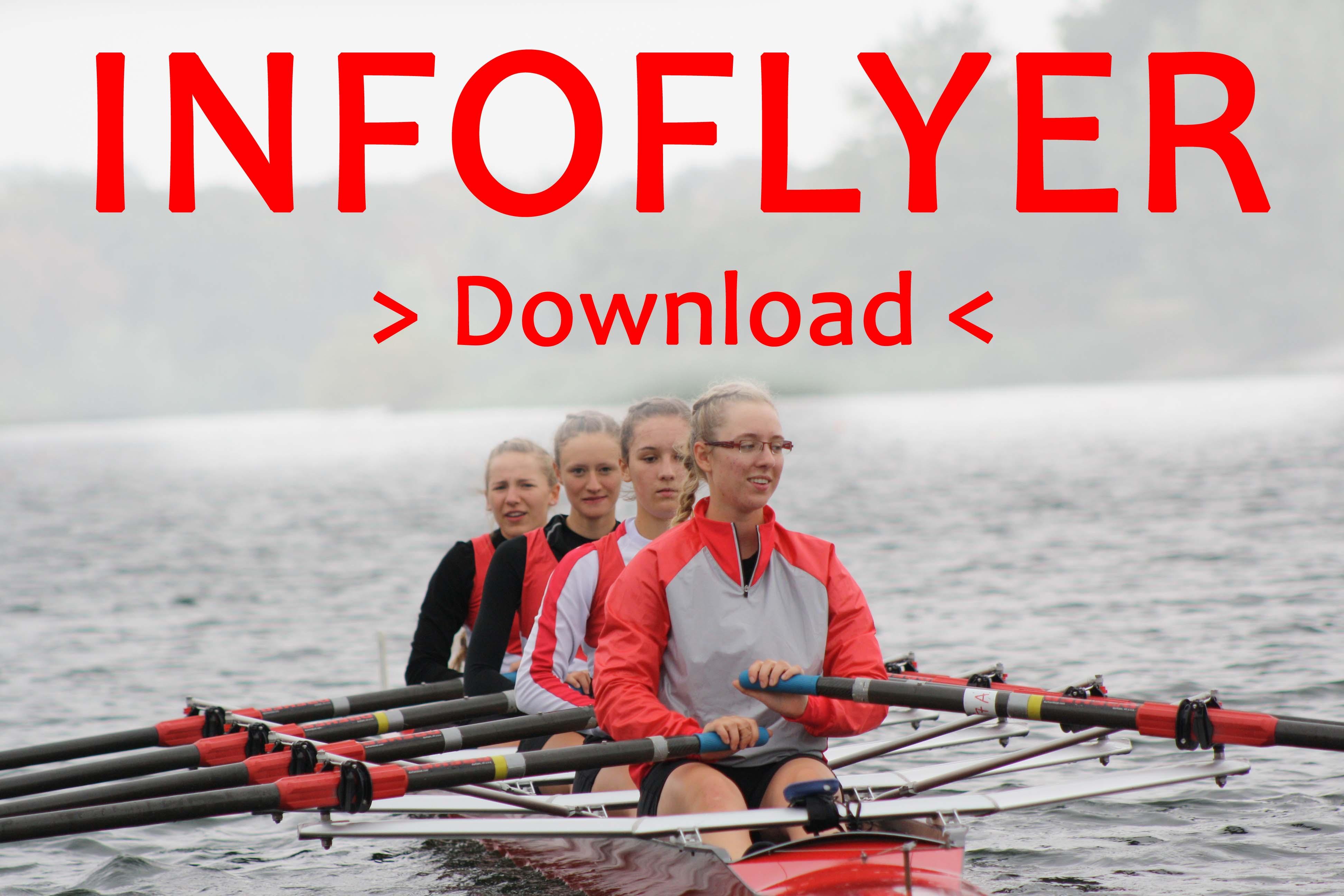 Infoflyer