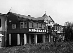 1. Bootshaus