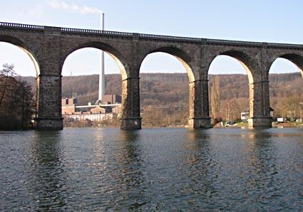 Der Viadukt